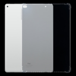 For iPad Air / Air 2 3mm Four Corners Shockproof Transparent Protective Case