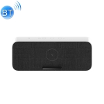 Original Xiaomi XMWXCLYYX01ZM Bluetooth 5.0 Wireless Bluetooth Speaker, Support 30W Wireless Charging & QI Fast Charging & NFC & Call & Touch Screen Wake Up Function