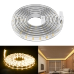 Original Xiaomi Mijia Yeelight 5m LED Light Belt WiFi Smart Light Belt Support Xiaomi APP Control / Alexa Google Home Assistant, with Drive