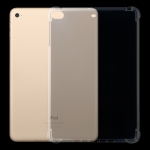 For iPad Mini 4 / 3 / 2 / 1 3mm Four Corners Shockproof Transparent Protective Case