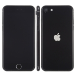 Black Screen Non-Working Fake Dummy Display Model for iPhone SE 2(Black)