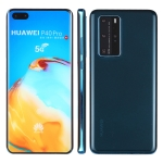 Color Screen Non-Working Fake Dummy Display Model for Huawei P40 Pro 5G(Blue)
