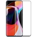 NILLKIN 3D CP+MAX Anti-Explosion Full Coverage Tempered Glass Front Screen Protector For Xiaomi Mi 10 Pro 5G / Mi 10 5G