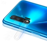 For Huawei nova 6 5G 2.5D Transparent Rear Camera Lens Protector Tempered Glass Film
