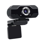 ESCAM PVR006 HD 1080P USB2.0 HD Webcam with Microphone for PC