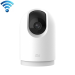 Original Xiaomi 2.4GHz+5GHz F1.4 Large Aperture 3 Million Pixels Dual Frequency Wifi Intelligent Camera PTZ Version Pro, Support Infrared Night Vision & AI Humanoid Detection & Two-way Voice & 32GB Micro SD Card & Bluetooth, US Plug