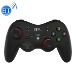 S810 Wireless Bluetooth Game Handle Controller for Nintendo Switch / Switch Lite / PS3 (Black)