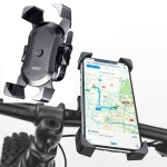 Baseus Universal Bicycle Mobile Phone Holder, Suitable for 4.0-6.0 inch Mobile Phones