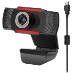 A480 480P USB Camera Webcam with Microphone