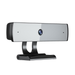 S-1 2.0MP 1080P HD USB Camera AI TV WebCam with Microphone