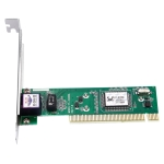 TXA001 DW-8139D RTL8139 10/100Mbps PCI Network Card Desktop Network Adapter for computer PC