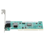 TXA012 10/100/1000Mbps Gigabit RJ45 LAN Card Network PCI Card Adapter for Computer PC Intel 82540
