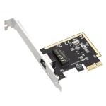 TXA065 Realtek 8111H 10/100/1000Mbps PCI-E Desktop Ethernet Network LAN Card Adapter