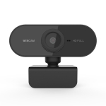 HD-U01 1080P USB Camera WebCam with Microphone