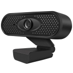 720P USB Camera WebCam with Microphone