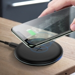 TOTU CACW-041 Wind Plate Series II 10W Max Wireless Charger (Black)