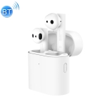 Original Xiaomi TWS Bluetooth Earphone Air 2s with Charging Box, Support QI Wireless Charging & Voice Assistant