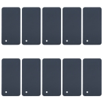 10 PCS Battery Back Housing Cover Adhesive for HTC U11