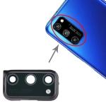 Original Camera Lens Cover for Huawei Honor V30 Pro (Black)
