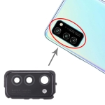 Original Camera Lens Cover for Huawei Honor V30 (Black)