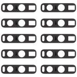 10 PCS Back Camera Lens for OPPO Find X2 Pro