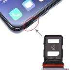SIM Card Tray + SIM Card Tray for vivo X30(Black)
