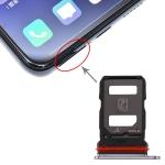 SIM Card Tray + SIM Card Tray for vivo X30 Pro(Black)