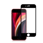 For iPhone SE 2020 mocolo 0.33mm 9H 2.5D Full Glue Tempered Glass Film