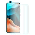 For Xiaomi Redmi K30/K30 Pro 10 PCS ENKAY Hat-Prince 0.26mm 9H 2.5D Curved Edge Tempered Glass Film
