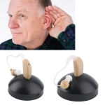 Rechargeable Hearing Aids Hearing Aids For The Elderly