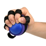 Five-finger Grip Ball Finger Rehabilitation Training Grip Device Grip Ring
