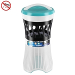 Household USB Mute Mosquito Repellent LED Mosquito Repellent Lamp, Style:Green