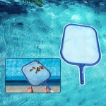 KA001 Swimming Pool Cleaning Net Ordinary Shallow Water Leaf Net