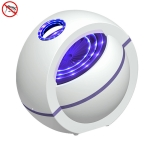 Household Radiation-free Silent Suction Mosquito Repellent USB Mosquito Killer Lamp