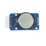 DS3231 AT24C32 High Precision Clock Module IIC Module Memory Module