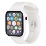 Color Screen Non-Working Fake Dummy Display Model for Apple Watch 5 Series 44mm (White)