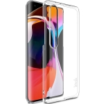For Xiaomi Mi 10 5G / 10 Pro 5G IMAK Wing II Wear-resisting Crystal Pro PC Protective Case