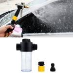 Portable Multi-functional Car Washer Water Gun Foam Pot Water Sprayer