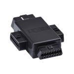 16PIN Car OBD Diagnostic Extended Plug OBD2 Splitter