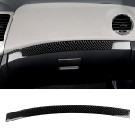 Car Carbon Fiber Dashboard Decorative Stripe for Chevrolet Cruze 2009-2015, Left Drive