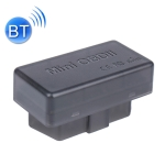 Bluetooth 4.0 Dual Mode Mini Scanner Car Code Readers Diagnostic Tool OBD 2 OBDII ELM327 Protocols