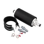 Car GSL392 Walbro Fuel Pump Inline High Pressure 255LPH Performance with Kit