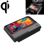 Car Qi Standard Wireless Charger 10W Quick Charging for 2017-2019 Honda CRV