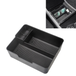 Central Control Single Layer Storage Box for Tesla Model 3 / Y