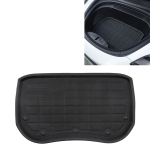 Car 3D Front Trunk Mat Front Box Mat for Tesla Model 3