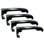 4 PCS Auto Outside Door Handles 826513K000 for Hyundai