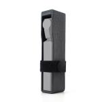 STARTRC Portable Shockproof Protective Case Storage Box for Xiaomi FIMI PALM (Black)
