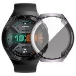 For Huawei GT2e TPU Electroplated All Inclusive Watch Case(Gray)