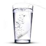 HAMTOD S8 USB 84 Disinfection Water Maker Hypochlorous Acid Water Generator Fruit and Vegetable Sterilizer (White)