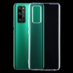 For Huawei Honor 30 Pro 0.5mm Ultra-Thin Transparent TPU Protective Case (Transparent)